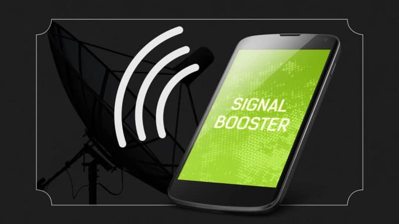 تقویت کننده  موبایل