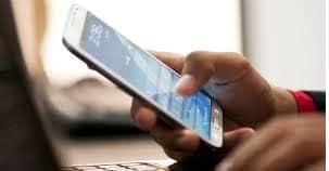 آنتن دهی موبایل